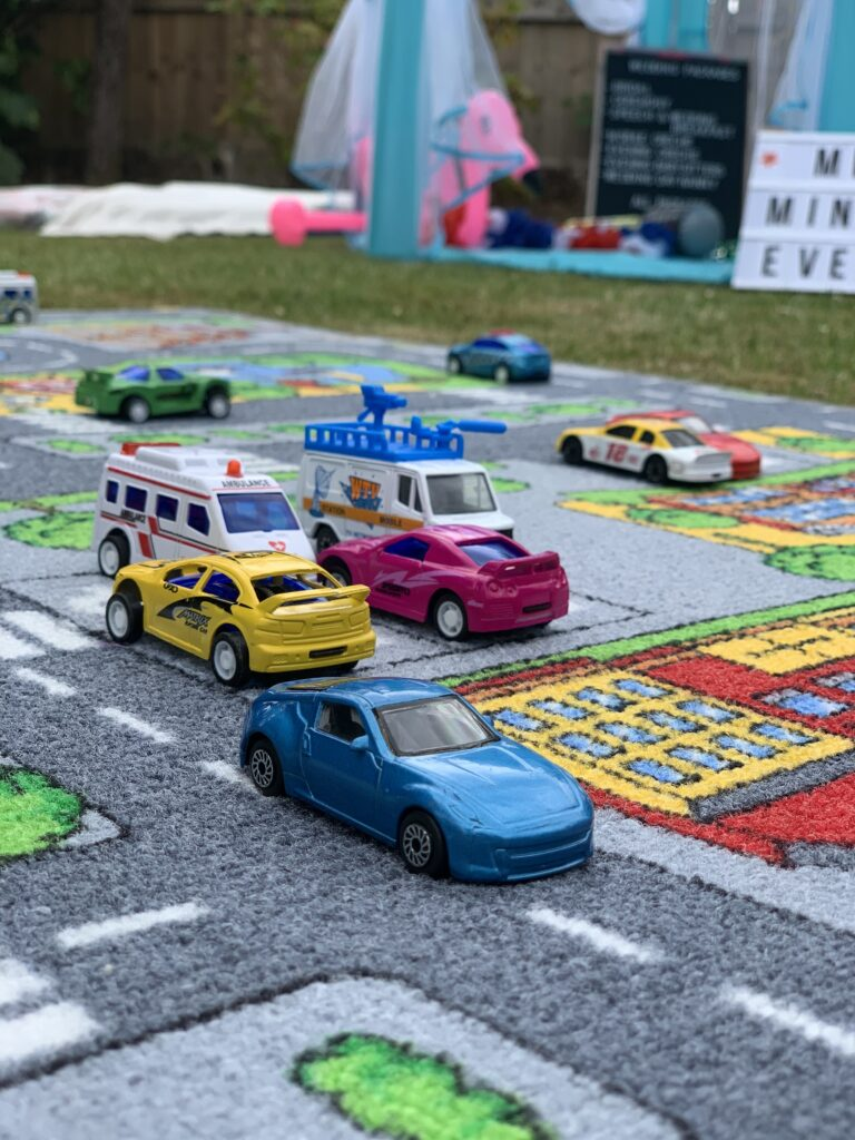 Playing-Cars